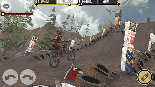 Clan race screenshot 2