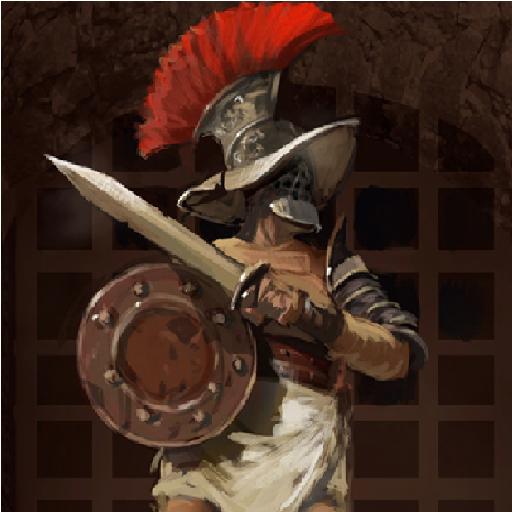 Ludus - Gladiator School icono