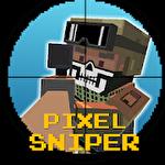 Pixel Z sniper: Last hunter Symbol