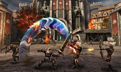 Wild Blood para Android