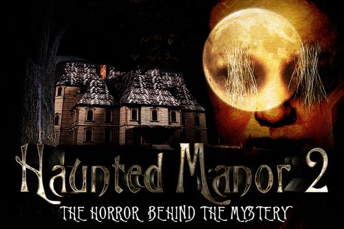 logo Propriété illusoire 2: Horreur cachée derrière le mystère