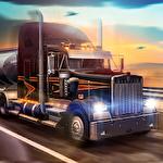 Truck simulator USA ícone