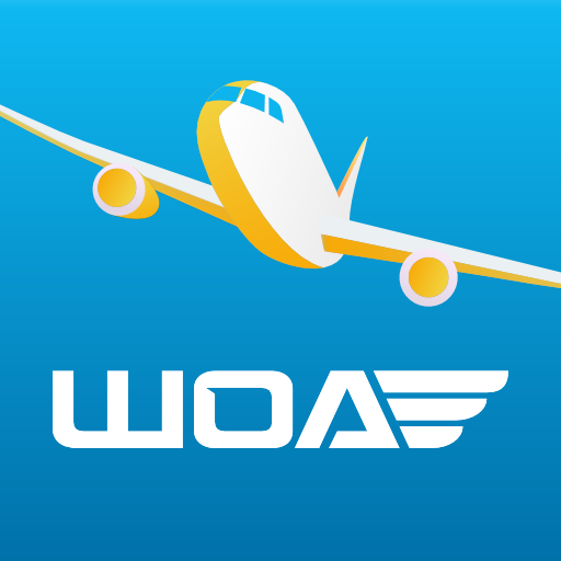 іконка World of Airports