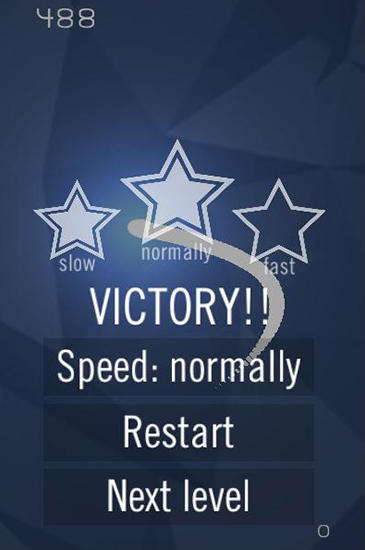 Snake: New target Screenshot