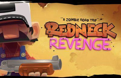 logo La Vengeance du fermier: L'Avanture de Zombie