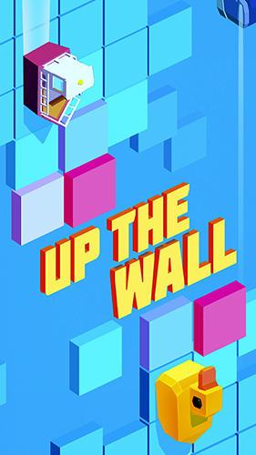 Up the wall Screenshot
