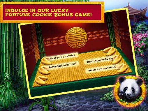 Panda slots: Casino Vegas en español