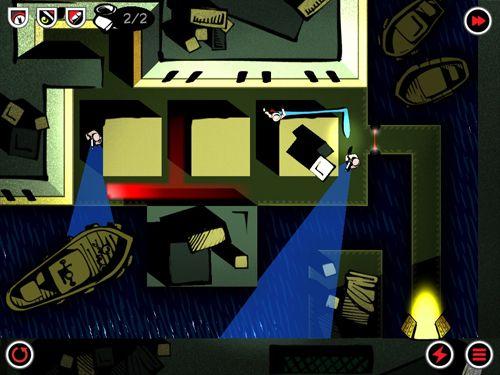 Arcade-Spiele: Lade Drittes Auge: Verbrechen auf dein Handy herunter