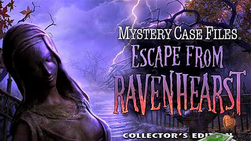 Escape from Ravenhearst screenshot 1