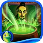 Myths of the world: Chinese Healer. Collector's edition Symbol