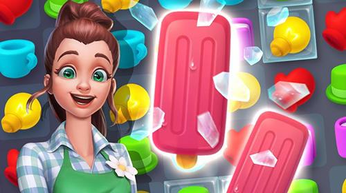 Arcades Dream home match pour smartphone