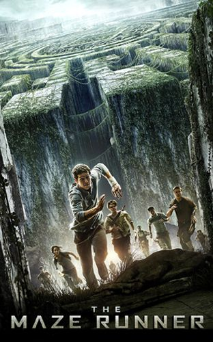 logo The Maze Runner