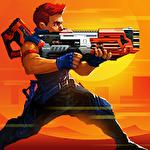 Metal squad: Shooting game Symbol