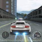 City drift: Speed. Car drift racing icon