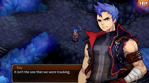 Royal heroes Screenshot
