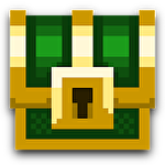 Shattered pixel dungeon Symbol