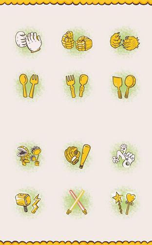Gotta eat them all: Clicker screenshot 2