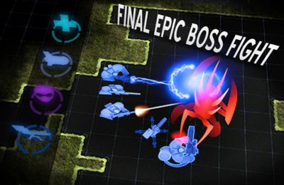Space Squad for iPhone for free