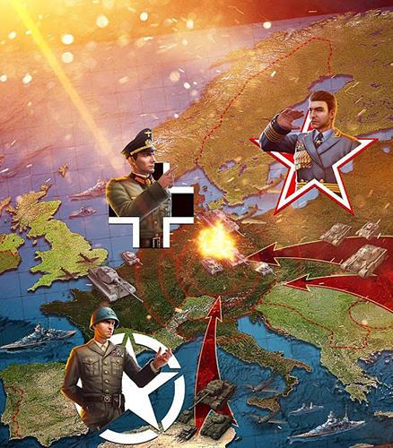 Storm of steel: Tank commander für Android