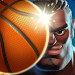 Hoop legends: Slam dunk Symbol