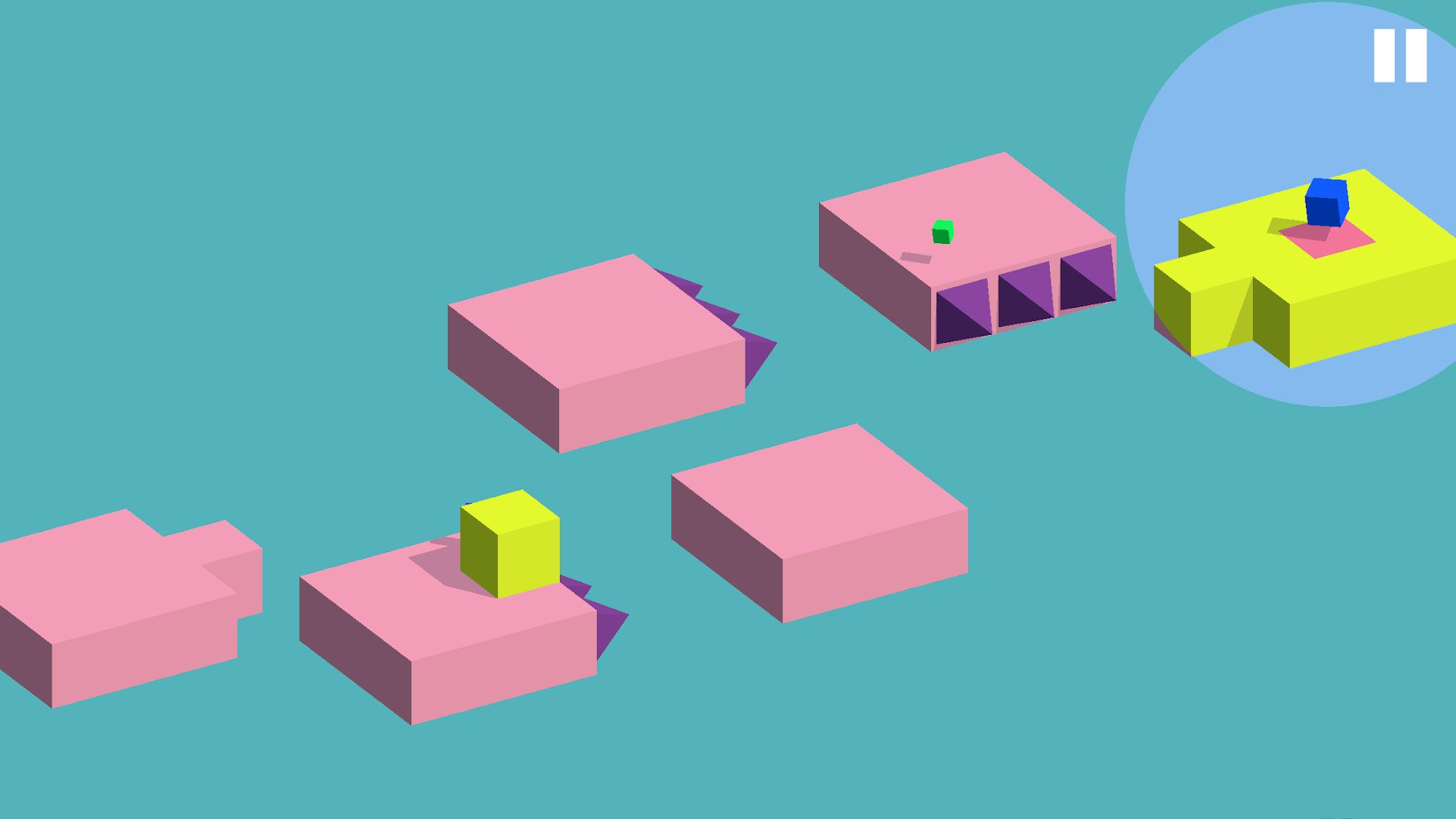 Vectronom for Android