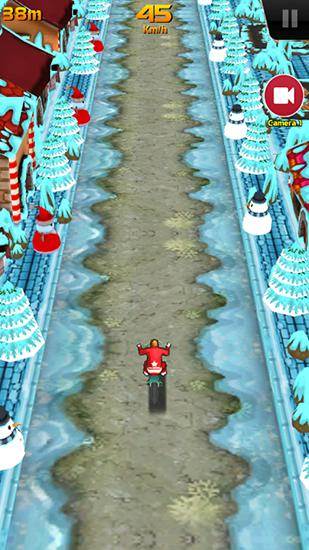 Speed buster: Motor mania for Android