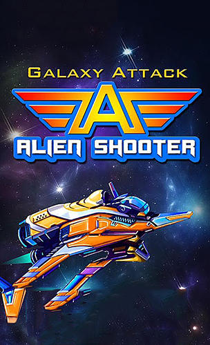 Galaxy attack: Alien shooter скріншот 1