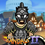 Swords and sandals 2: Emperor's reign Symbol