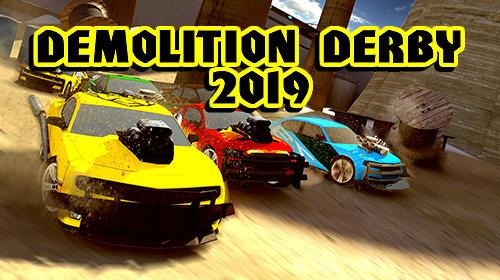 Demolition derby 2019 captura de pantalla 1
