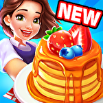 Cooking rush: Chef's fever icon