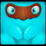 Mini Ini Mo: Puzzle adventure Symbol