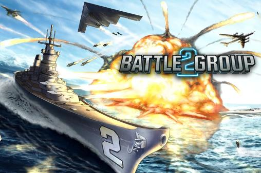 Battle group 2 capture d'écran