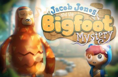logo Jacob Jones and the Bigfoot Mystery: Episode 1