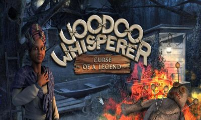 Voodoo Whisperer CE screenshot 1