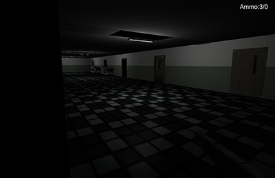 Mental hospital: eastern bloc for Android