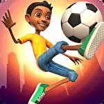 Kickerinho world ícone