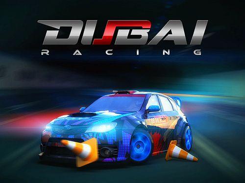 logo Dubai racing