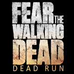 Fear the walking dead: Dead run Symbol