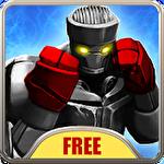 Steel: Street fighter club Symbol