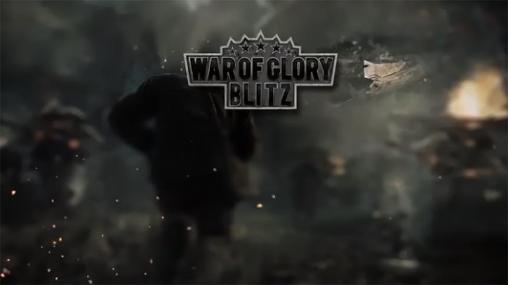 Иконка War of glory: Blitz
