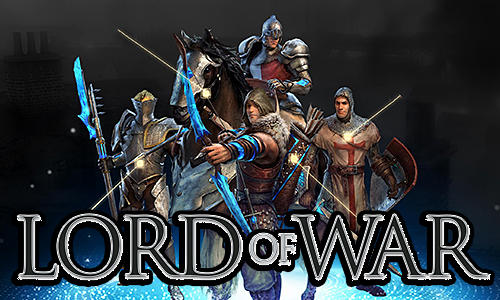 Lord of war screenshot 1