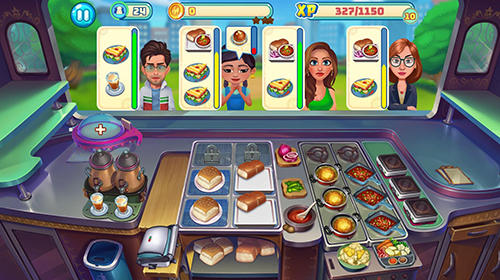 Masala madness: Cooking game para Android
