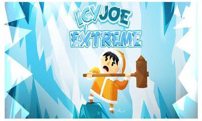 Icy Joe Extreme Symbol