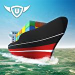 Harbor world icon