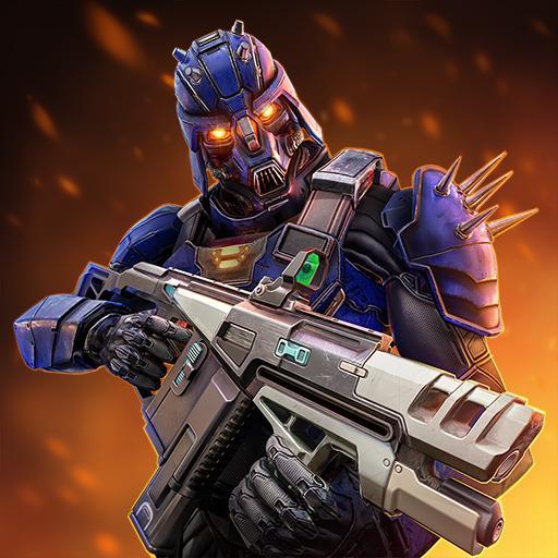 Era Combat - Online PvP Shooterіконка