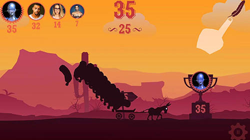 Equilibre for Android