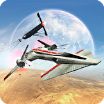 Edge of oblivion: Alpha squadron 2 icono