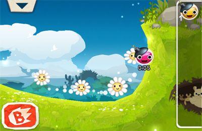 Arcade-Spiele: Lade Moki Sprengen 2 HD auf dein Handy herunter