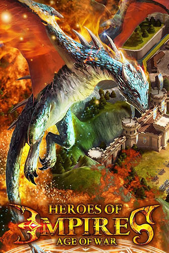 Heroes of empires: Age of war ícone