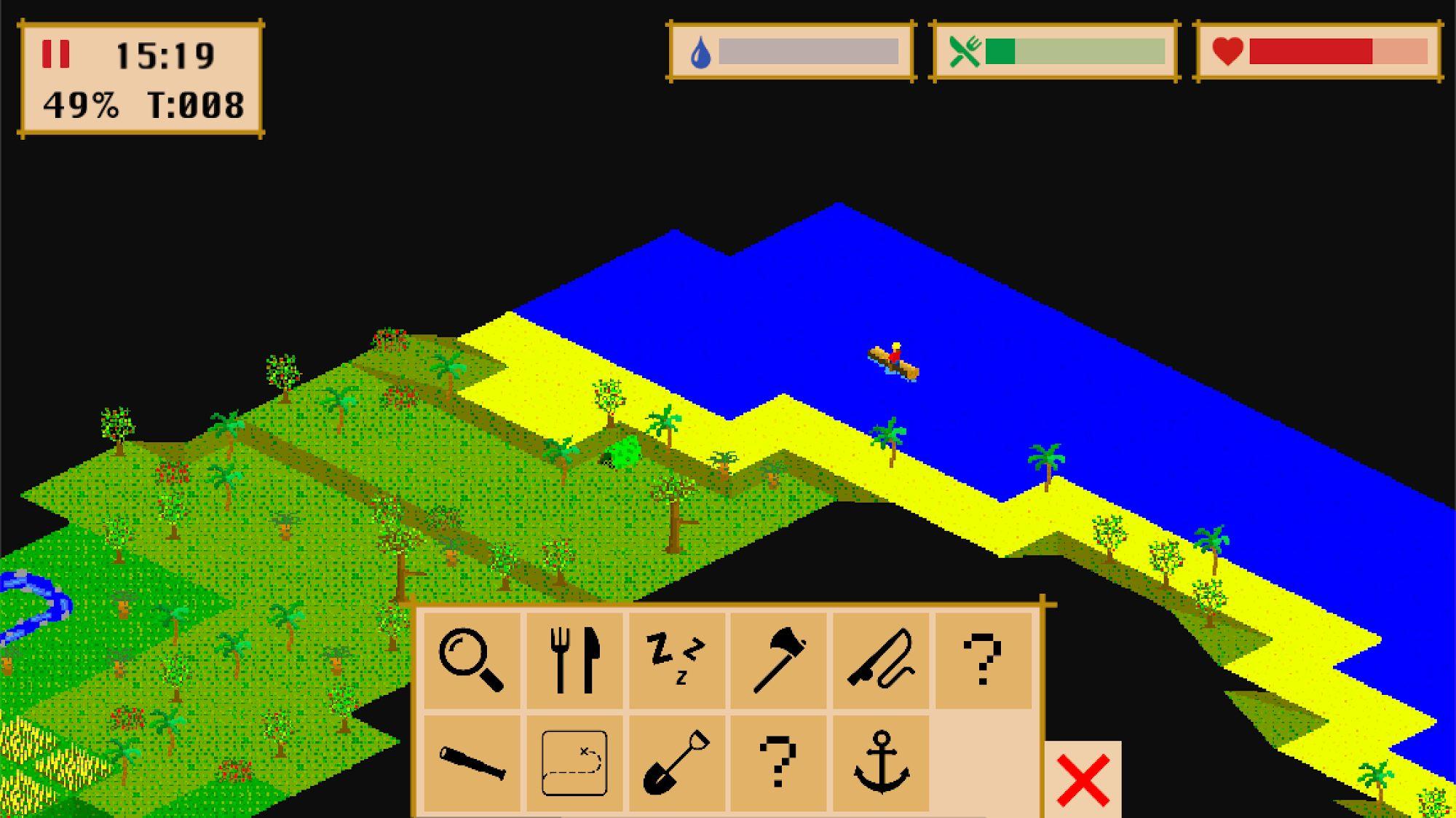Shipwreck スクリーンショット1